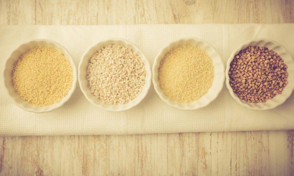 dietetyczna kasza jaglana