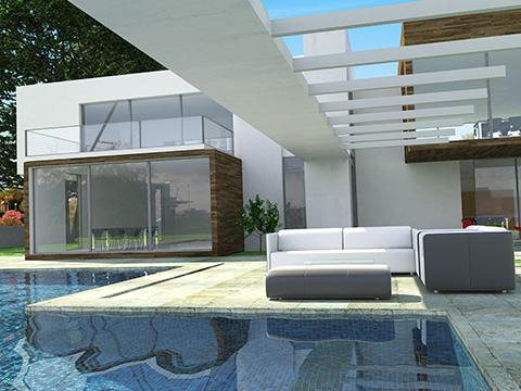Trwanie budowy domu jest nie tylko fantastyczny ale również wybitnie oporny.